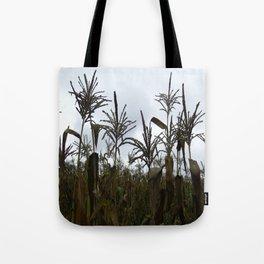 Fall on the Island Tote Bag