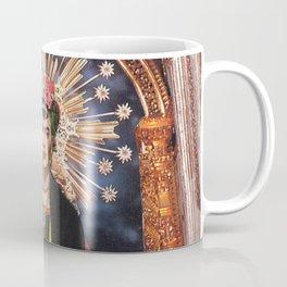 Be the Flame  Coffee Mug
