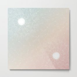 Primavera  #society6 #homedecor #buyart Metal Print