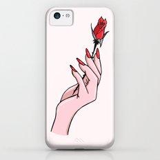 Como La Flor Slim Case iPhone 5c