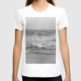 Photo 34 sea ocean waves T-shirt