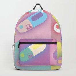 PillPop Vaporwave Backpack