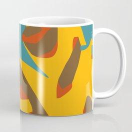 Graphic Y5 Coffee Mug