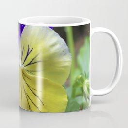 Vivid Viola Coffee Mug