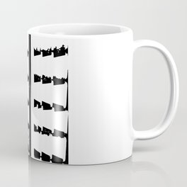Supermarket Coffee Mug