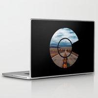 colorado Laptop & iPad Skins featuring Colorado by Spyck