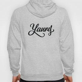 Laurel or Yanny? Hoody
