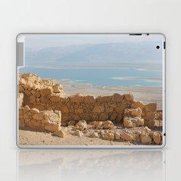 ABOVE THE DEAD SEA Laptop & iPad Skin