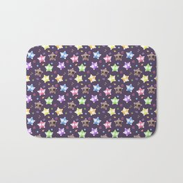 Colorful Minior Bath Mat