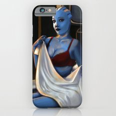 Mass Effect - Red Lingerie iPhone 6s Slim Case