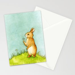 A Flower For You Stationery Cards