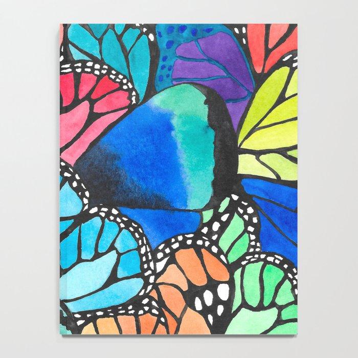Butterfly Spark Notebook