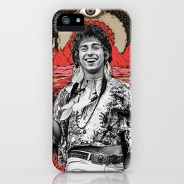 Leader of the Heavenly Army iPhone Case