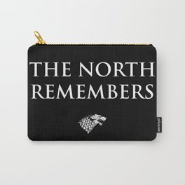The North Remembers (R) Carry-All Pouch