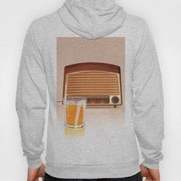 Radio & Whiskey Hoody