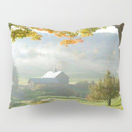 COUNTRY ROAD1 Pillow Sham