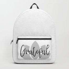 Grateful No.2 Backpack