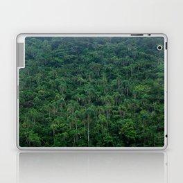 Ilha Grande Jungle Laptop & iPad Skin