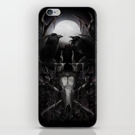 Eventide iPhone Skin