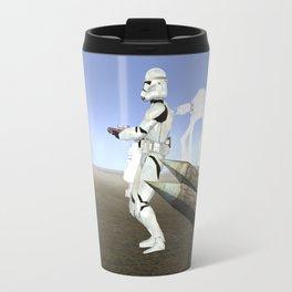 War Stars: Empire Strike Travel Mug