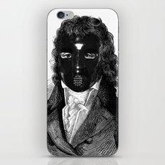 BDSM XVIII iPhone & iPod Skin