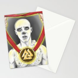 Mad Max: Fury Road Nux Print Stationery Cards