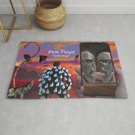 The Delicate Sound Of Anthology Rug