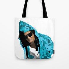 Weezy Tote Bag