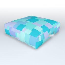 Aquasquare Cubed Outdoor Floor Cushion
