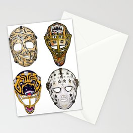 Boston Through the Ages Version 2 Stationery Cards