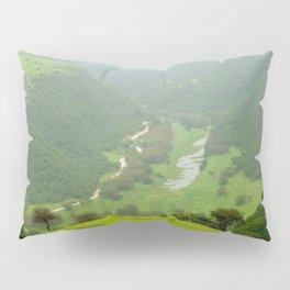 Salalah Oman 8 Pillow Sham