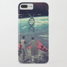 Distance And Eternity iPhone 7 Plus Slim Case