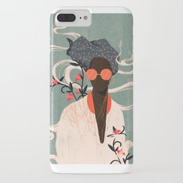 Kalemba I iPhone Case