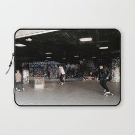 The Daily Grind  Laptop Sleeve