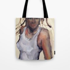 The Lurk Tote Bag