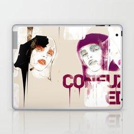 ?CONFUZED Laptop & iPad Skin