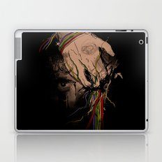 The Terror Laptop & iPad Skin