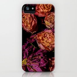 Liminal 6 iPhone Case