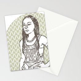 Stunna Stationery Cards