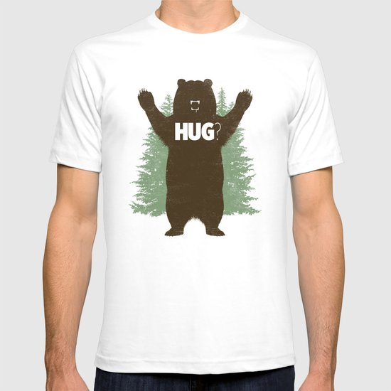 Bear Hug? T-shirt