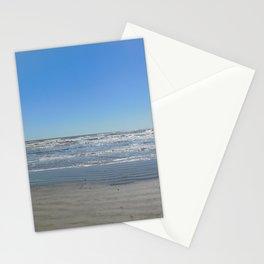 Galveston island Texas Stationery Cards