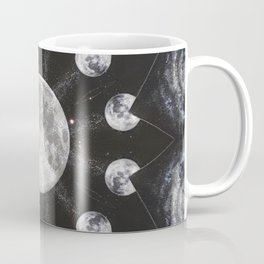 Full Moon Spell Coffee Mug