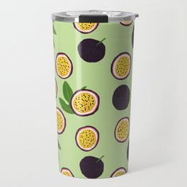 Passionfruit Jive Travel Mug