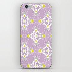 paisley pattern 1 iPhone & iPod Skin