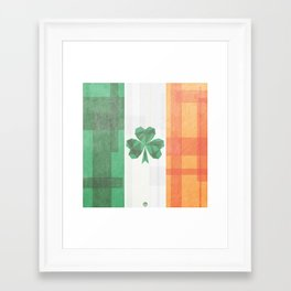 Ireland Framed Art Print