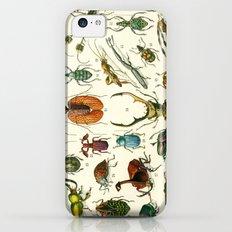 Bugs  iPhone 5c Slim Case