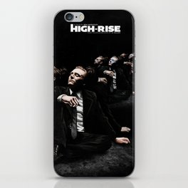 High-Rise iPhone Skin