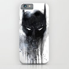 Bat Man fan art Slim Case iPhone 6