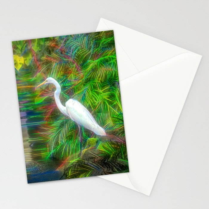 Crane Fantastique Stationery Cards