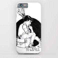 THE LIFE BEFORE DEATH Slim Case iPhone 6s